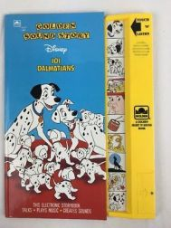 Vintage-Golden-Sound-Story-Book-101-Dalmatians-Talks