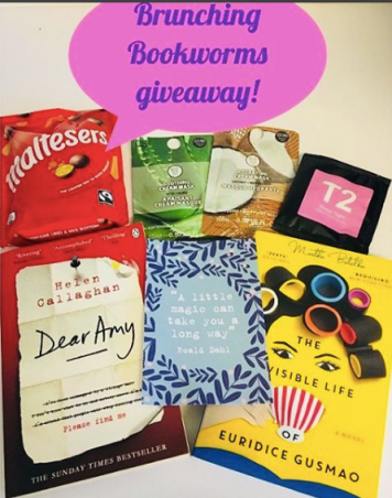 GIVEAWAY – FREE BOOKS AND MORE… – Brunching Bookworms